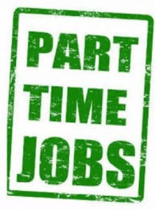 Part Time Jobs for Pharmacists