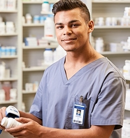 Pharmacy Technician Staffing and Responsibilities
