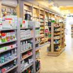 New Pharmacy Ownership and Consultation