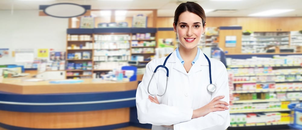 how to become a pharmacist in texas