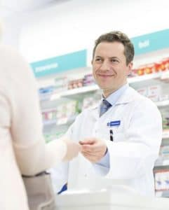 Pharmacist Job Statistics