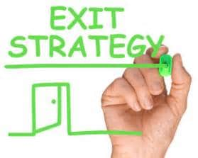 Exit Strategies are important as pharmacy aquisitions and mergers increase