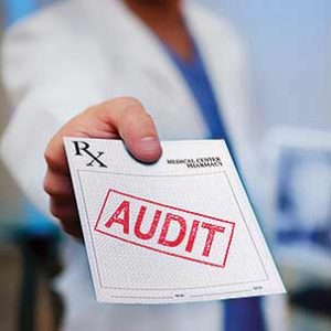 Pharmacy Audits