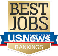 Pharmacy 45th Best Job In US